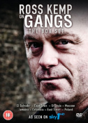 Ross Kemp On Gangs: Collection [Region 2]