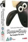 Shaun the Sheep [Region 2]