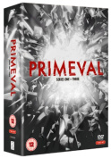 Primeval: Series 1-3 [Region 2]