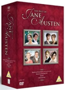 Best of Jane Austen [Region 2]