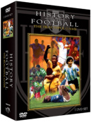 History of Football - The Beautiful Game [Region 2]