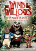 The Wind in the Willows [Region 2]