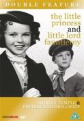 Little Princess/Little Lord Fauntleroy [Region 2]