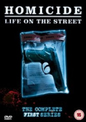 Homicide - Life On the Street [Region 2]