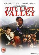 Last Valley [Region 2]