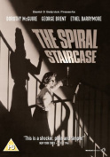 The Spiral Staircase [Region 2]