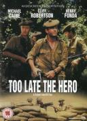 Too Late the Hero [Region 2]