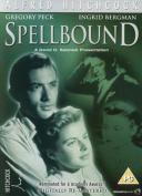 Spellbound [Region 2]