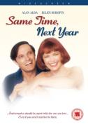 Same Time, Next Year [Region 2]