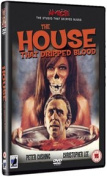 House That Dripped Blood [Region 2]