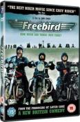 Freebird [Region 2]
