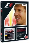Formula 1 World Championship Review [Region 2]