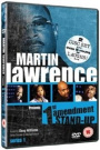 Martin Lawrence Presents 1st Amendment Stand-up [Region 2]