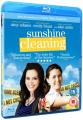 Sunshine Cleaning [Region B] [Blu-ray]