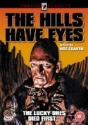 Hills Have Eyes [Region 2]