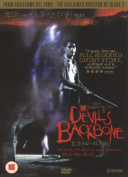 Devil's Backbone [Region 2]