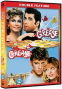 Grease/Grease 2 [Region 2]