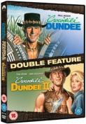 Crocodile Dundee/Crocodile Dundee 2 [Region 2]
