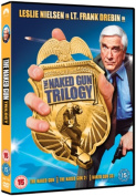 Naked Gun Trilogy [Region 2]