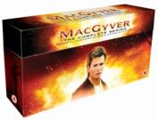 MacGyver [Region 2]