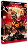 Barbarella [Region 2]