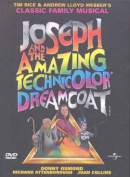 Joseph and the Amazing Technicolor Dreamcoat [Region 2]