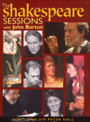 Shakespeare Sessions [Region 2]