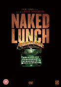 Naked Lunch [Region 2]