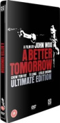 Better Tomorrow [Region 2]