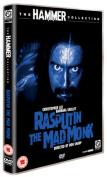 Rasputin - The Mad Monk [Region 2]