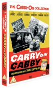Carry On Cabby/That's Carry On [Region 2]