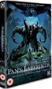 Pan's Labyrinth [Region 2]