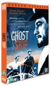 Ghost Ship [Region 2]