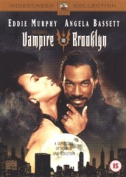 Vampire in Brooklyn [Region 2]
