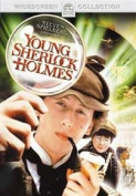 Young Sherlock Holmes and the Pyramid of Fear [Region 2]