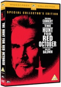 Hunt for Red October [Region 2]