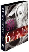 Sex and the City: Series 6 [Region 2]