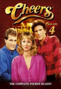 Cheers: Season 4 [Region 2]