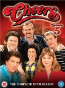 Cheers: Season 5 [Region 2]
