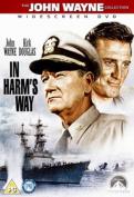 In Harm's Way [Region 2]