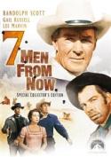Seven Men From Now [Region 2]