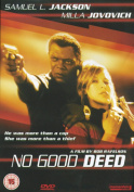 No Good Deed [Region 2]