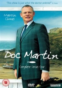 Doc Martin: Series 1 [Region 2]
