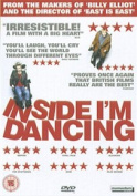 Inside I'm Dancing [Region 2]
