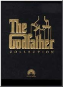 Godfather Trilogy [Region 2]