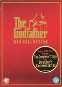 The Godfather Trilogy [Region 2]