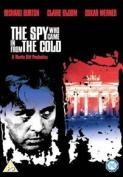 Spy Who Came in from the Cold [Region 2]