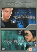 Lara Croft - Tomb Raider/Aeon Flux [Region 2]