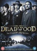 Deadwood: Series 3 [Region 2]