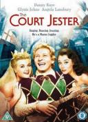 The Court Jester [Region 2]